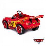 Carro Cars 3 Lightning Mcqueen 6V