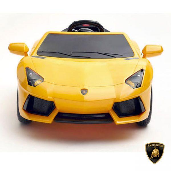Lamborghini Aventador 6V c/ Controlo Remoto