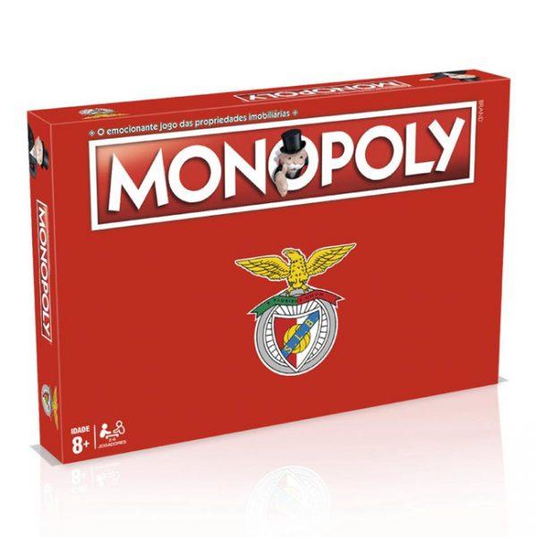 Monopoly SL Benfica