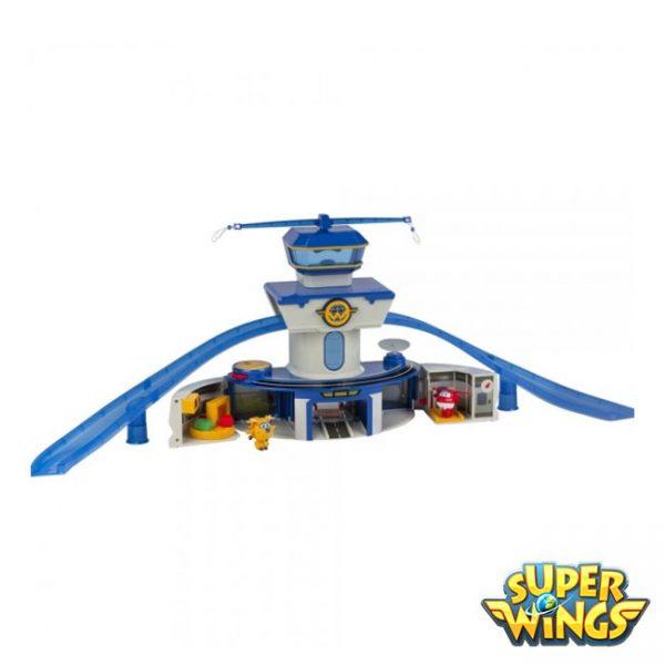 Super Wings – Aeroporto Internacional