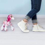 Zoomer Pony – Pónei Robot