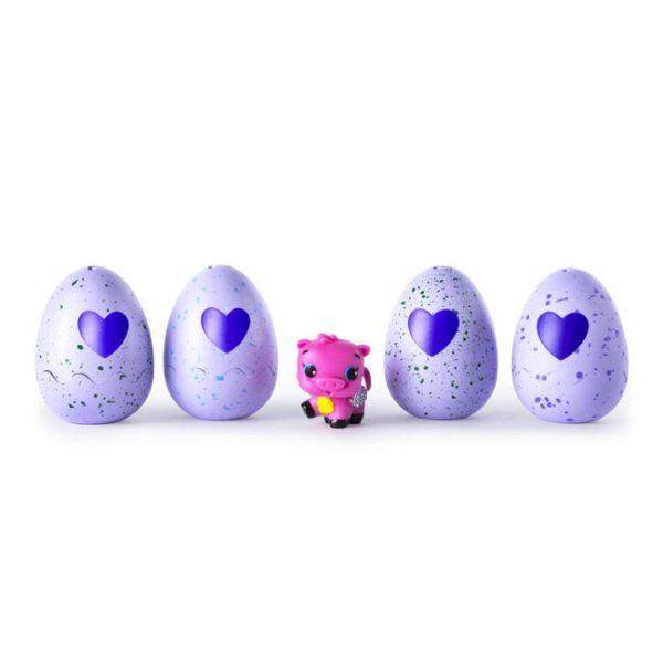 Mini Hatchimals – Pack 5 Pcs