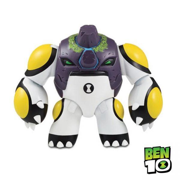 Ben 10 – Figura Básica Omni-Enhanced Cannonbolt