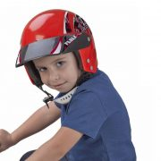 Capacete Feber Racing Red