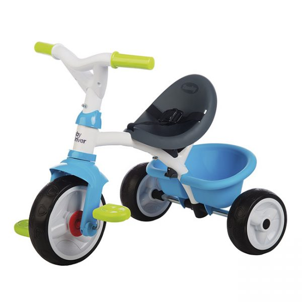 Triciclo Baby Driver Confort Blue