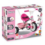 Triciclo Be Move Pink