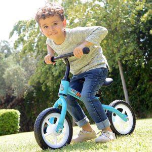 Bicicletas e Trotinetes