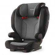 Cadeira Recaro Monza Nova Evo Carbon Black