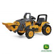 John Deere Construction Loader 12V