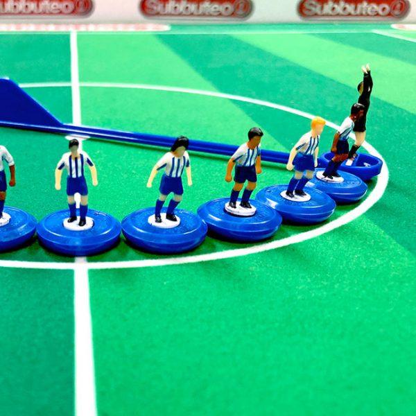 Subbuteo UEFA Champions League Equipa Porto