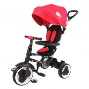 Cadeira Multi 123 Red