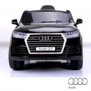 Audi Q7 12V c/ Controlo Remoto