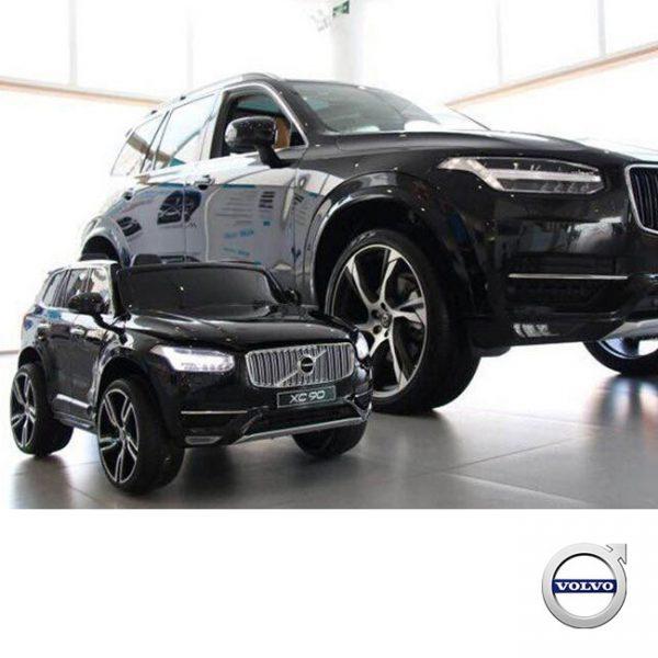 Volvo XC90 12V c/ Controlo Remoto