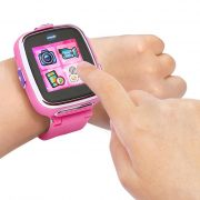 Kidizoom Smart Watch DX – Relógio 2.0 Rosa
