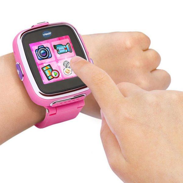 Kidizoom Smart Watch DX – Relógio Rosa