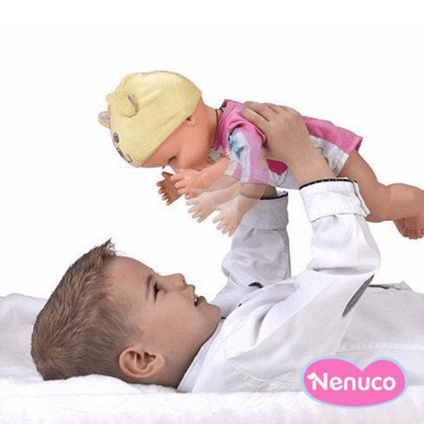 Nenuco Brincalhão
