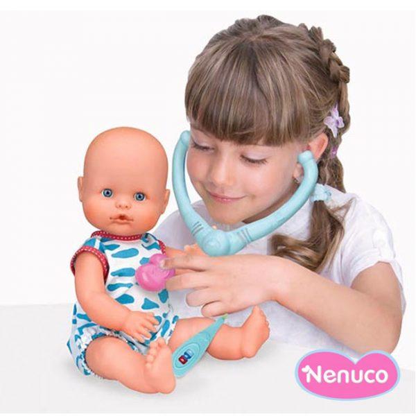 Nenuco Cuidados Médicos