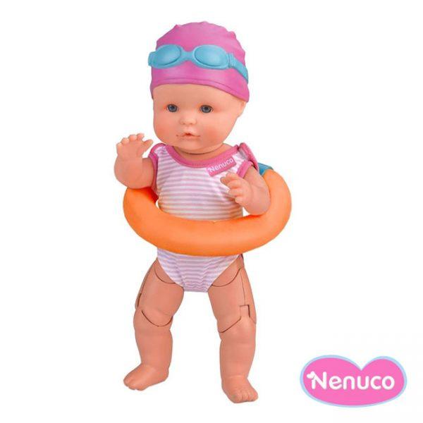 Nenuco Nadador