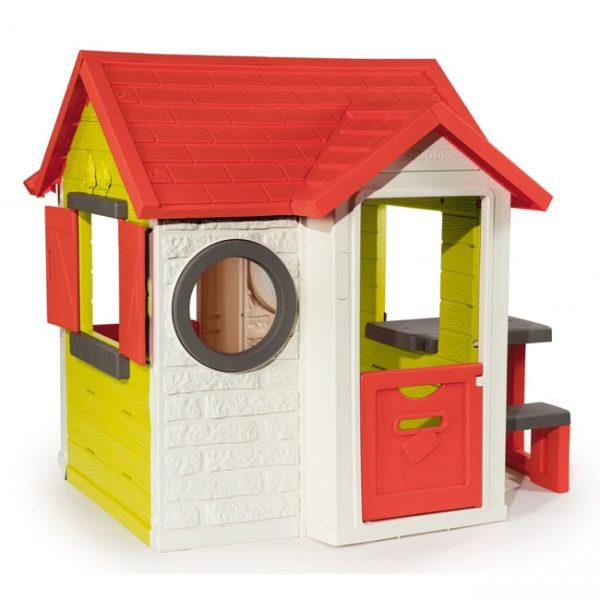 Casa My House com Mesa