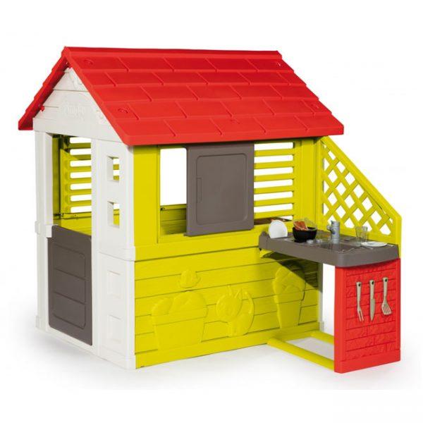 Casa Nature c/ Cozinha de Verão