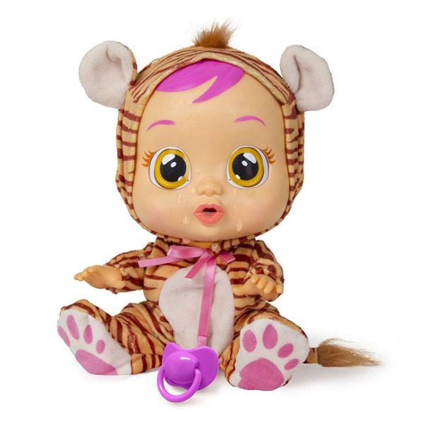 Cry Babies Nala – Bebé Chorão
