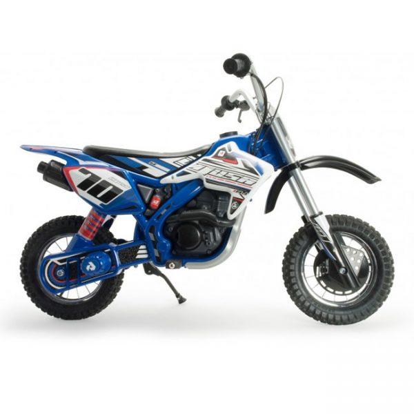 Moto Cross Xtreme Blue Fighter 24V