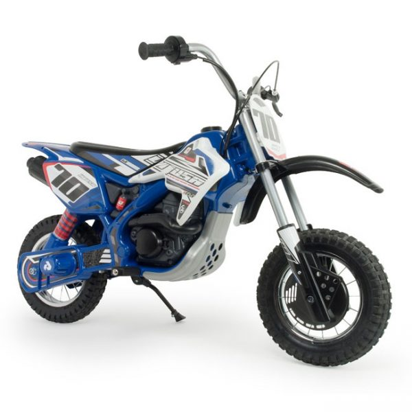 Moto Cross Xtreme Blue Fighter 24V