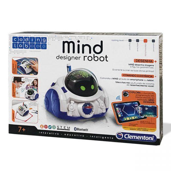 Robô Mind Designer