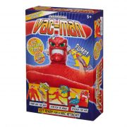 Vac-Man – Stretch Armstrong