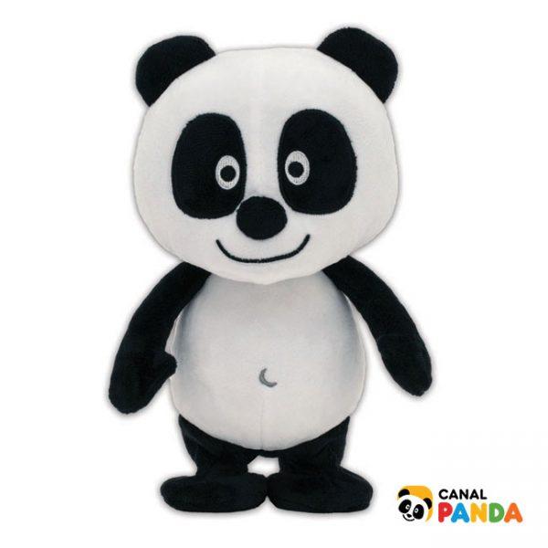 Panda Corre Divertido