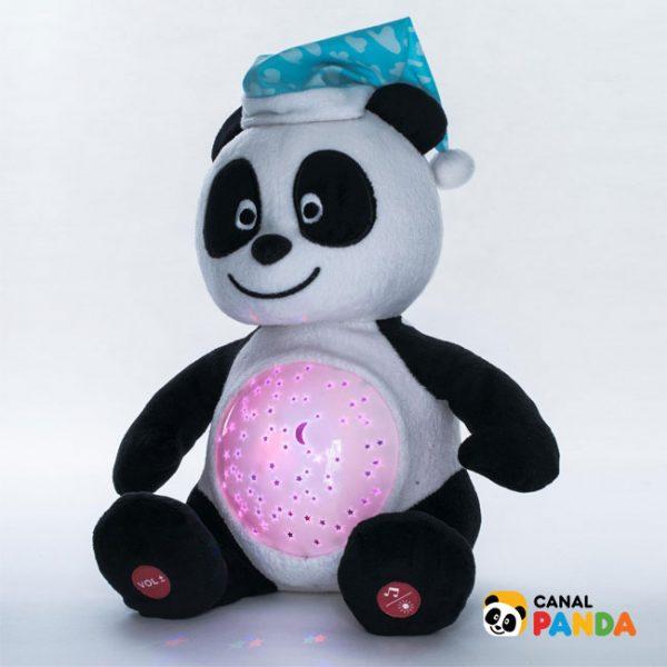 Panda Sonhos Felizes