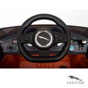 Jaguar F-Type 12V c/ Controlo Remoto