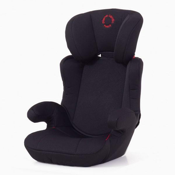 Cadeira Pierre Cardin 2-3 Black