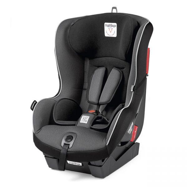 Cadeira Viaggio 1 Duo-Fix K Black