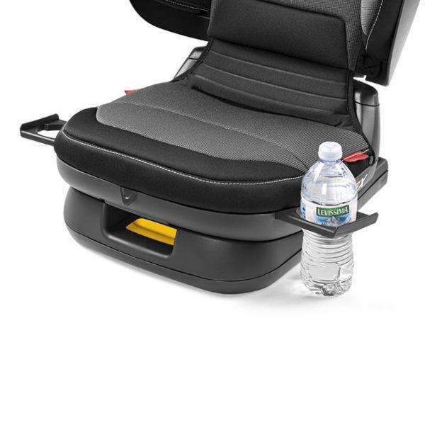 Cadeira Viaggio 2-3 Flex Crystal Black