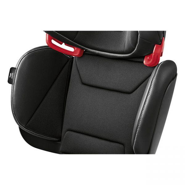 Cadeira Viaggio 2-3 Flex Licorice