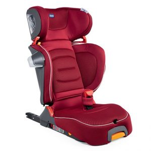 Cadeiras i-Size (100 a 150cm)