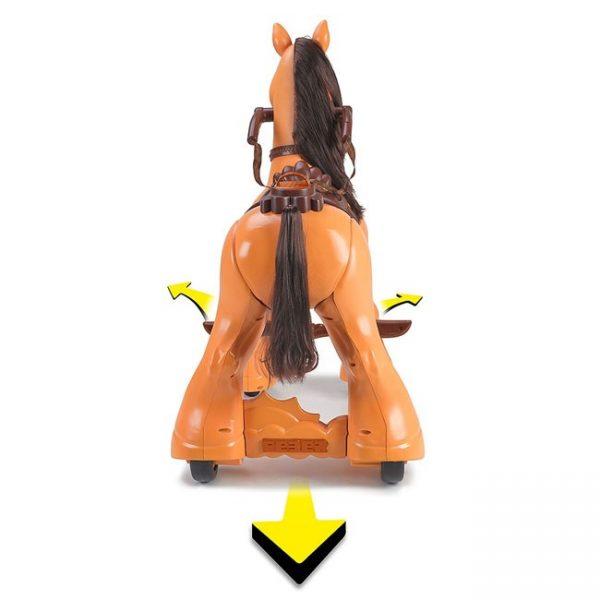 My Wild Horse 12V Motorizado