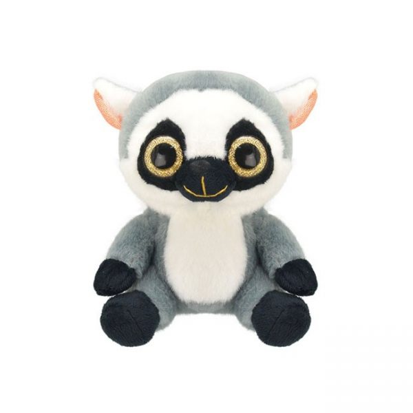Peluche Lemur 15cm