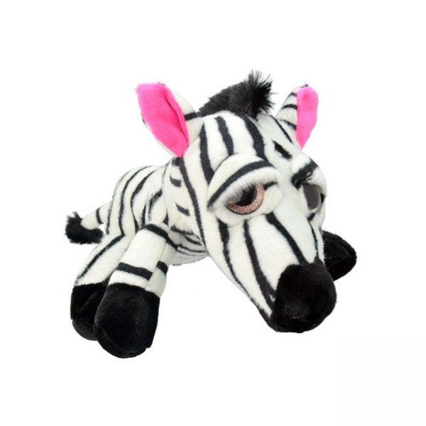 Peluche Zebra 20cm