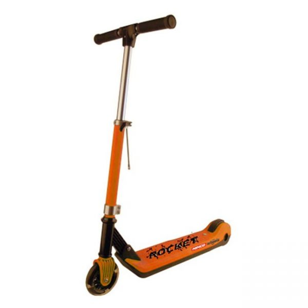 Trotinete Elétrica Ninco Rocket Orange