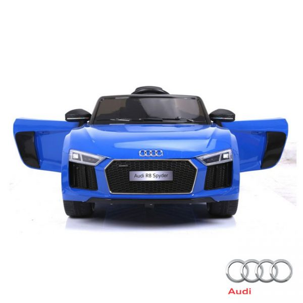 Audi R8 Spyder 12V c/ Controlo Remoto