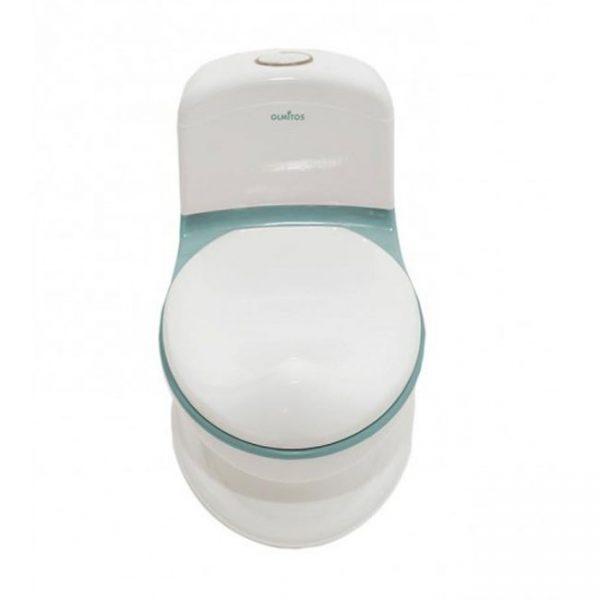 Bacio My Little WC Mint