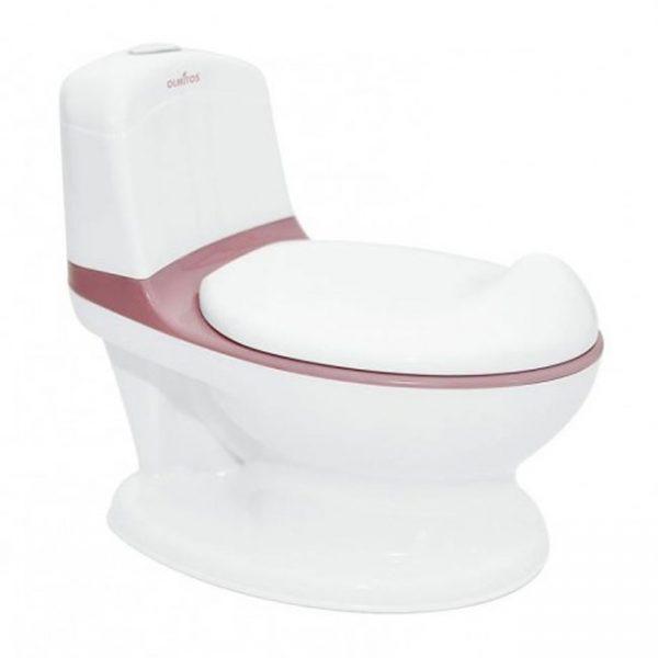 Bacio My Little WC Rosa