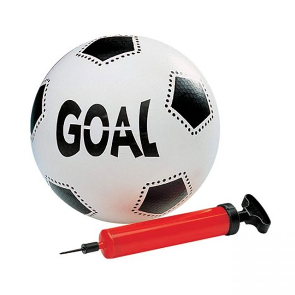 Balizas Goal Post 2 in 1 + Bola