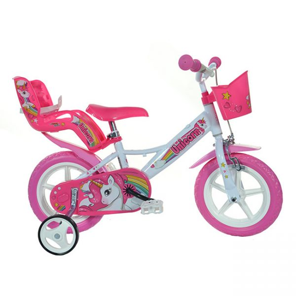 Bicicleta Unicorn 12″