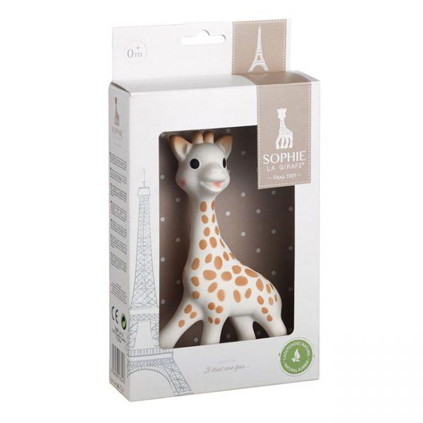 Girafa Sofia