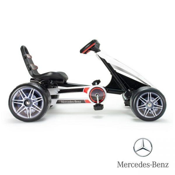 Karting Go-Kart Mercedes