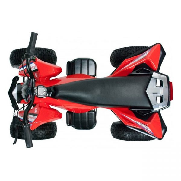 Quad Hunter Xtreme 24V