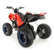Quad Hunter Xtreme 24V